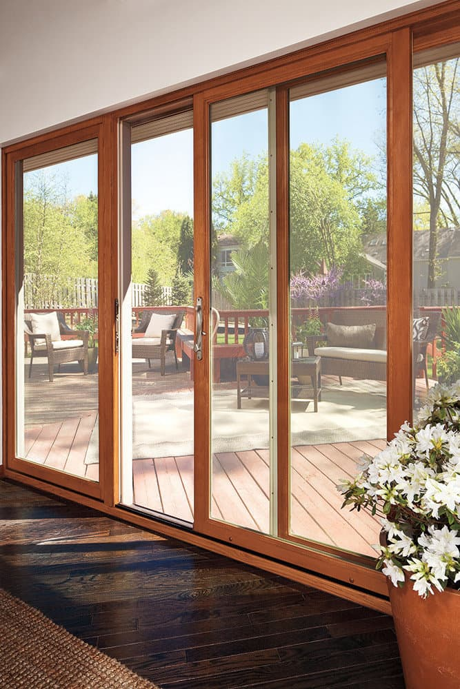 Selecting New Patio Doors